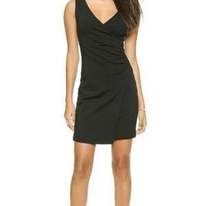 Susana Monaco little black dress